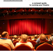 THEATREBOOK: A Compact Guide to Staging Your Play or Musical